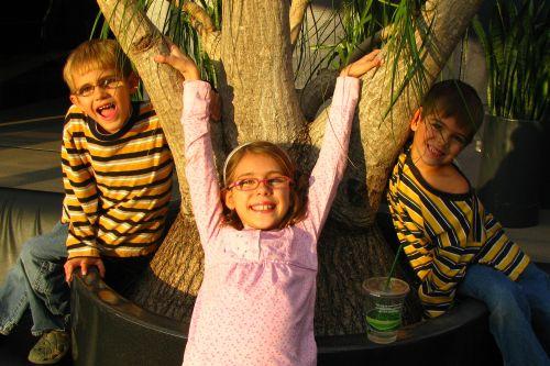 three-at-tree