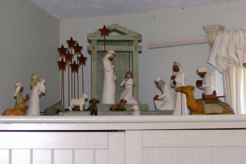 old-nativity