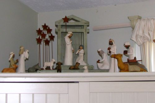 old-nativity