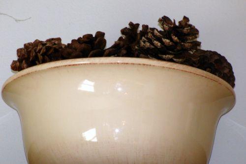 pine-cone-bowl