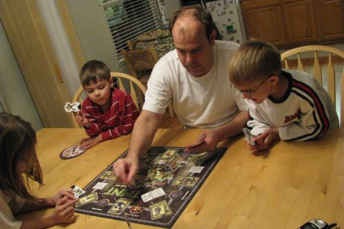playing-games-with-dad
