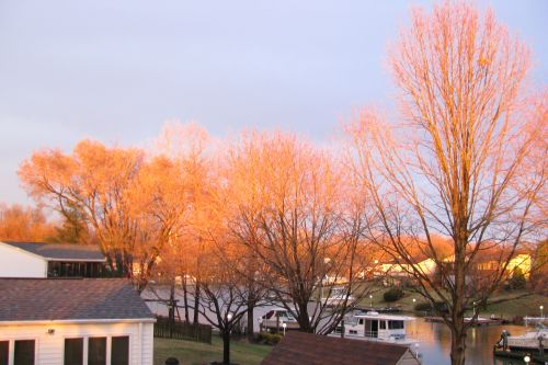 february-sunset
