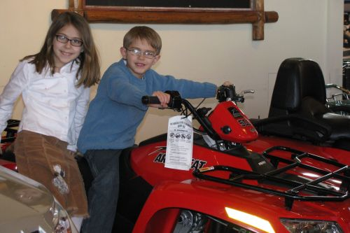 on-the-atvs
