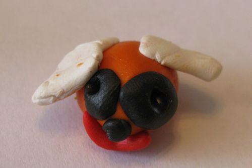 sculpey-clay-fly
