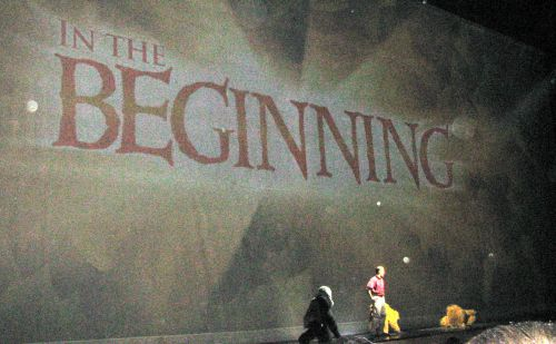 in-the-beginning