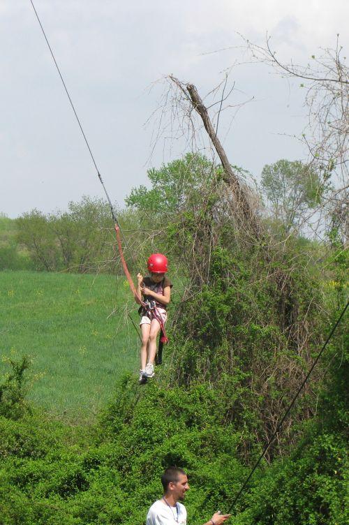brooke-swinging