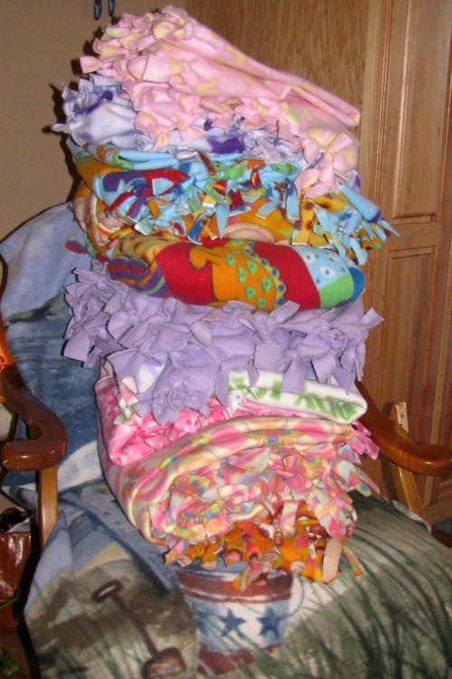stack-of-blankies