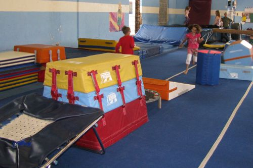 gym-obstacle-course