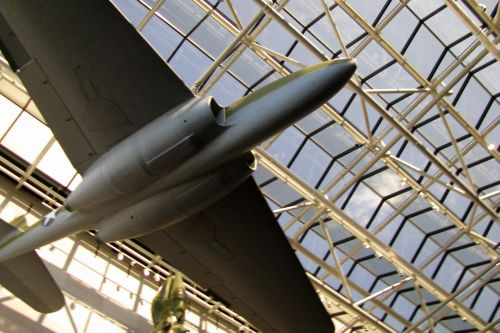 air and space 1