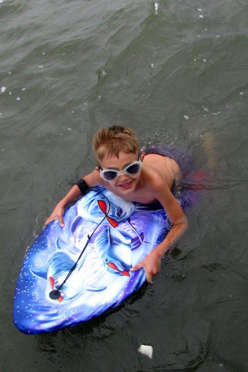brad boogie board