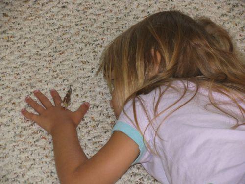 brea napping