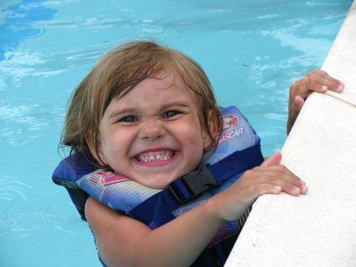 brea swimming