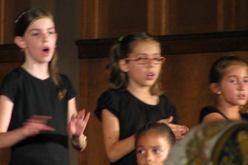 brooke singing
