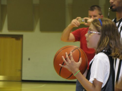 upward brooke shooting