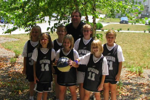 upward brooke team